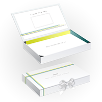 Gift Card in Presentation Box