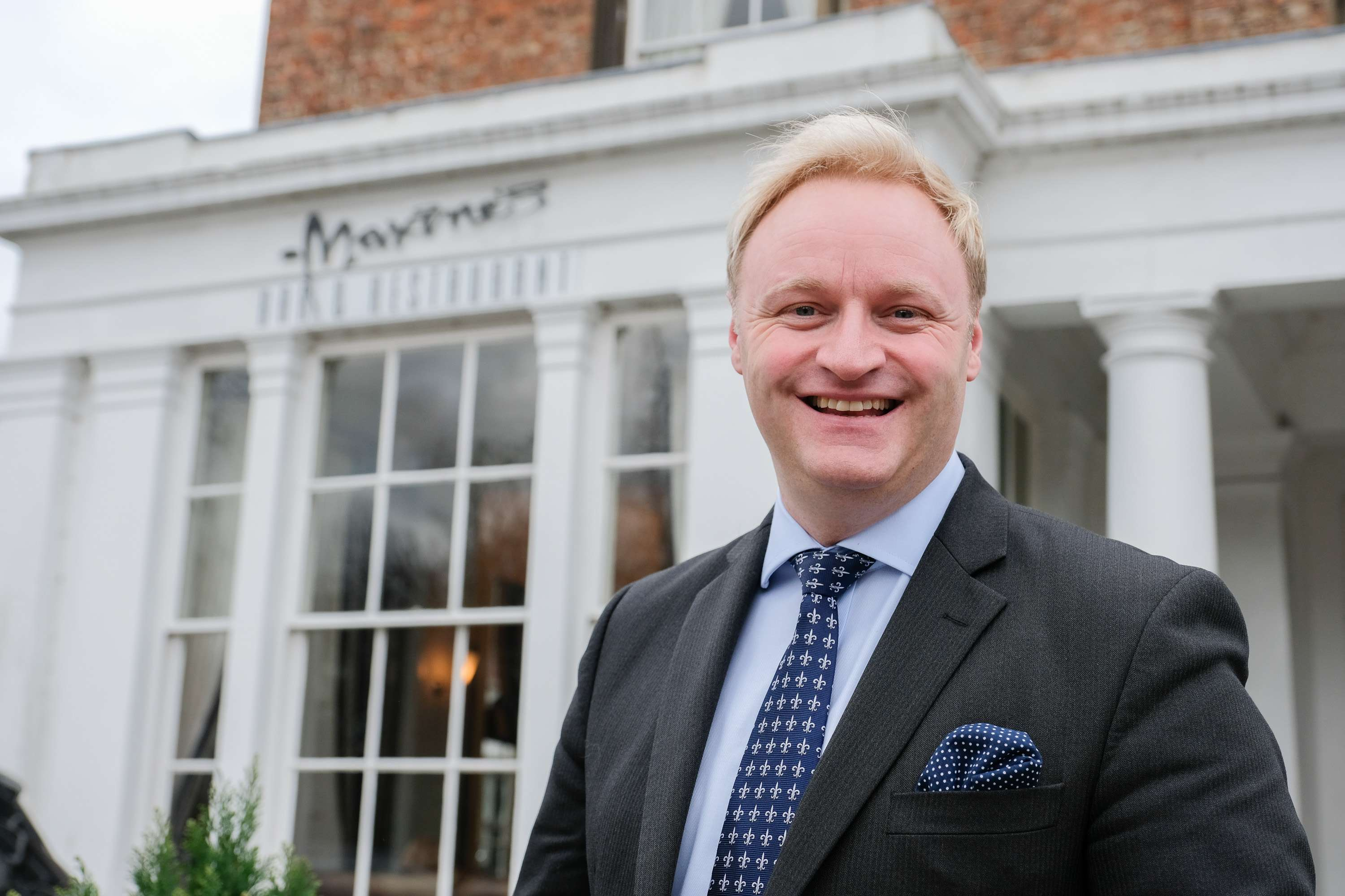 Bannatyne Hotel Darlington welcomes new General Manager