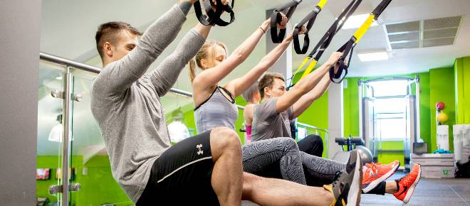 Gyms In Solihull Solihull Bannatyne Health Club