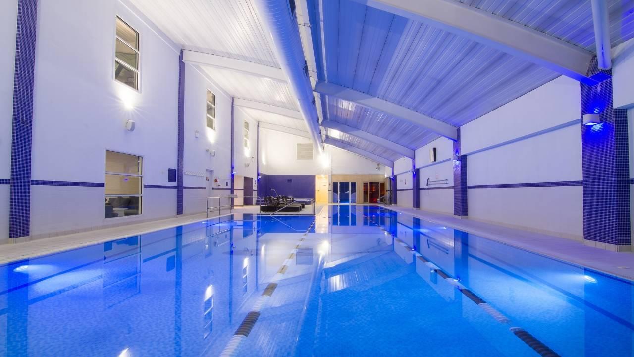 Gyms In Chingford Chingford Bannatyne Health Club