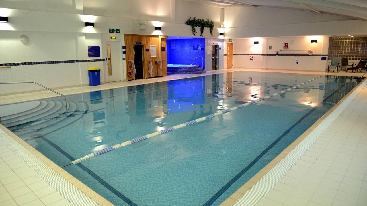 Gyms In Durham Durham Bannatyne Health Club
