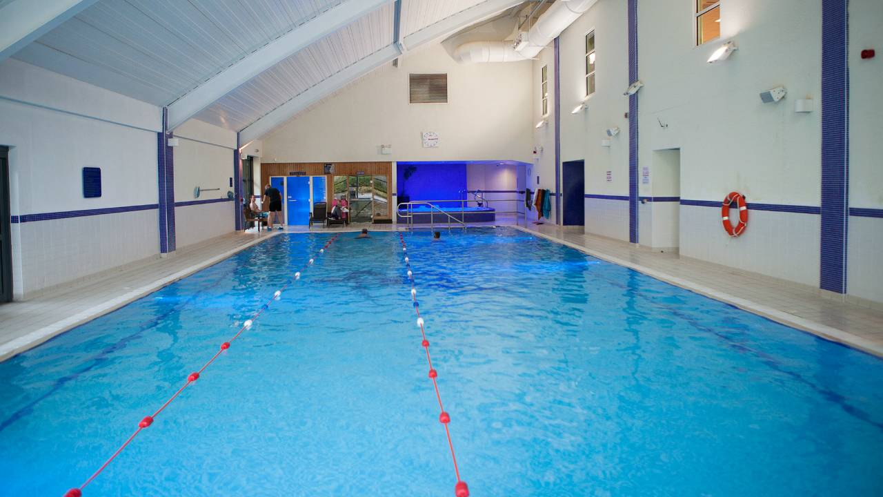 Gyms in hastings hastings bannatyne health club - Shrewsbury hotels with swimming pools ...