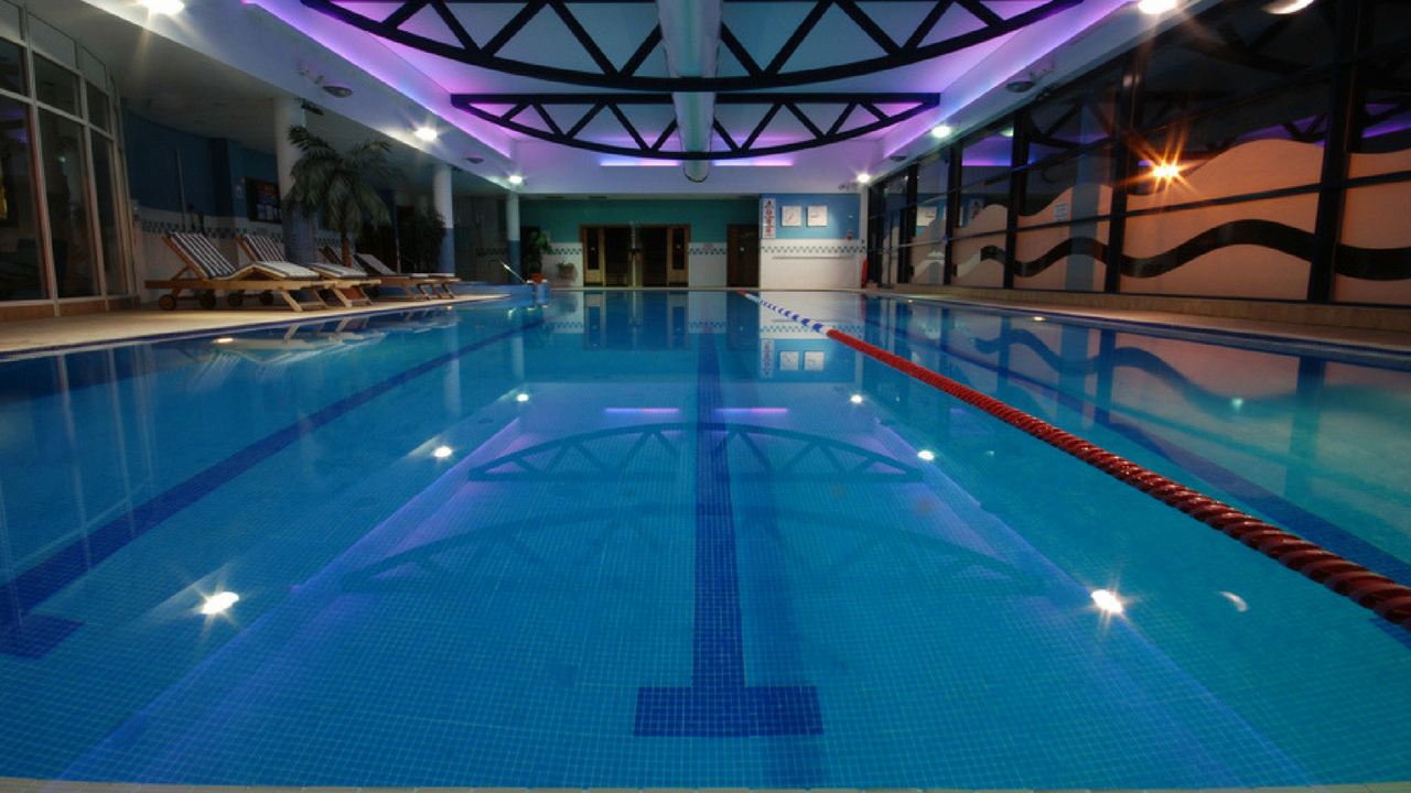 Perth Bannatyne Spa