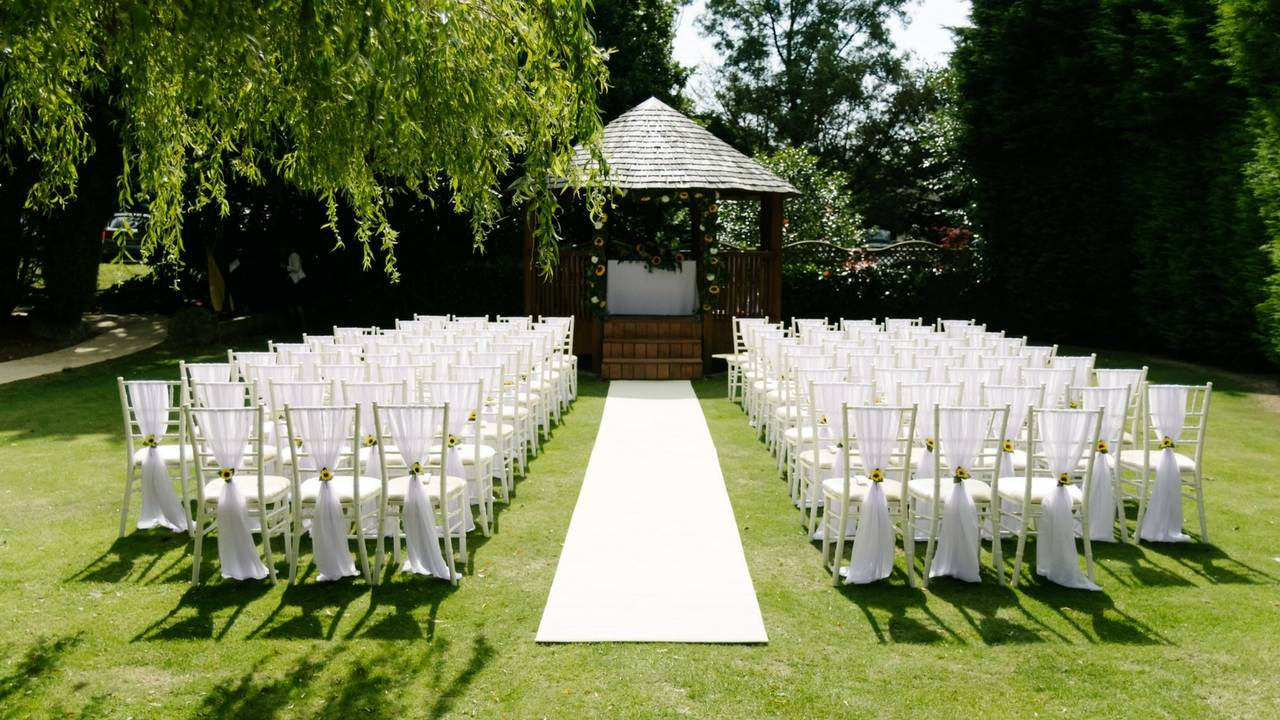 Weddings at Hastings Hotel