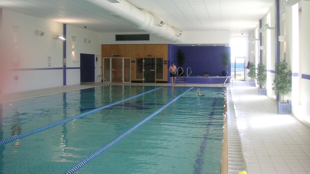 Sutton coldfield bannatyne spa Swimming pool sutton coldfield