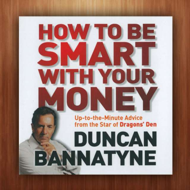 How To Be Smart With Your Money (CD) (50% off RRP)