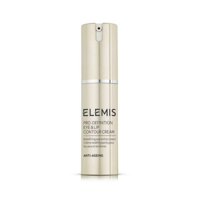 Elemis Pro-Definition Eye & Lip Contour Cream 15ml